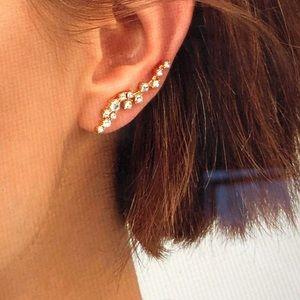 BaubleBar Jewelry - Baublebar Farah earrings